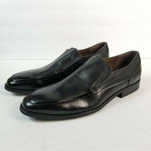 NEW Steve Madden Black Emerald Slip On Shoes